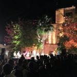 Dar Tarzi, Festival