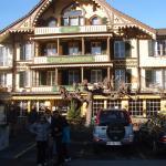 Photo of Post Hardermannli Hotel
