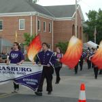 Strasburg's Purple Regiment