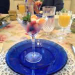 Foto di Lovelace Manor Bed and Breakfast