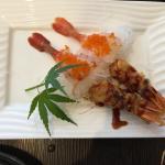 Foto de Spiral Japanese Restaurant