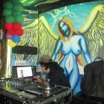 DJ buenísimo