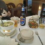 Awesome Thai food
