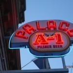 The Palace Saloon the oldest bar in Arizona - Prescott, AZ