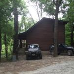 Foto de Five Points Cabins