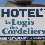 Le Logis des Cordeliers Hotel Picture