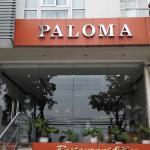 Paloma Hotel Foto