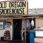 Foto de Old Oregon Smokehouse