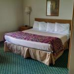 Suburban Extended Stay Dayton-WP AFB Foto