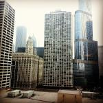 Homewood Suites by Hilton Chicago Downtown Foto