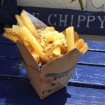 Photo of The Wee Chippy Venice California