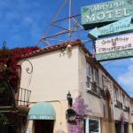 Marina Motel Foto