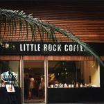 Little Rock Coffee Foto