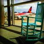 Miami Intl Airport
