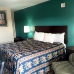 Foto de Budget Motel 7