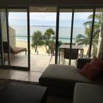 Fairshore Beachfront Apartments Foto