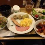 Photo de Route-Inn Gurantia Akita Spa Resort