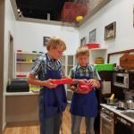 Louisiana Children's Discovery Center Bild