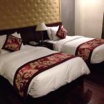 Foto de Hanoi Medallion Hotel