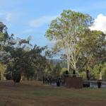 Boonah Valley Motel Bild