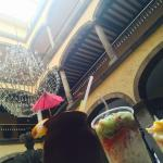 Hotel Frances Resmi