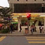 Arenaa Star Hotel Foto