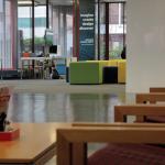 Imagine, create, design, discover at Wellington City Library