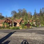Comfort Inn Yosemite Area Foto