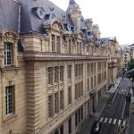 Mercure Paris La Sorbonne Saint Germain des Pres Foto
