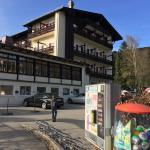 Seehotel Schlierseer Hof Foto