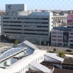 Hotel Sunroute Chiba Foto