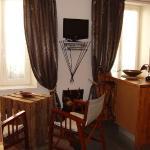 Hier ein Beispiel des Studios: KENYA