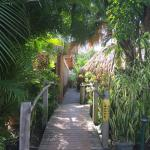 Kariwak Village Holistic Haven and Hotel Foto