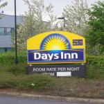 Foto de Travelodge Haverhill Hotel