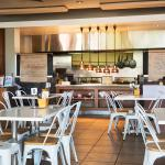 Caloundra Hotel for relaxed bistro dining