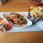 Photo de An Corcan Restaurant