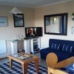 Flat screen TV and free WIFI