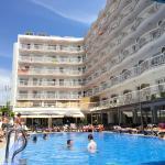 Photo de Hotel Helios Lloret de Mar
