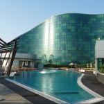 Photo de Hilton Capital Grand Abu Dhabi