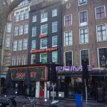 Rembrandt Square Hotel Photo