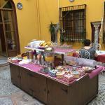 Photo de Hotel Mezquita