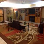 Foto de Holiday Inn Express Petersburg-Fort Lee
