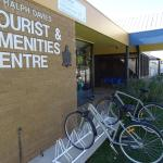 Hay Tourist and Amenities Centre