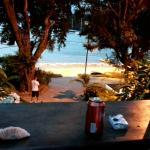 Beira do Mar Foto