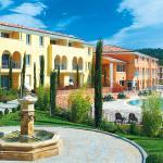 Residence Odalys La Licorne de Haute-Provence