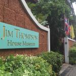 Jim-Thompson-Haus Foto