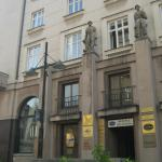 Hotel Palac Elektra Foto
