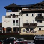 Hotel Rita Foto