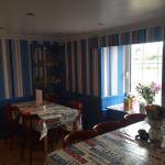 Tea room/breakfast room