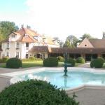 Relais & Chateaux - Hostellerie de Levernois Picture